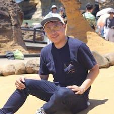 Profil korisnika Thanyawat
