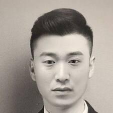 郭惠礼 User Profile