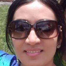 Sonia Kullanıcı Profili