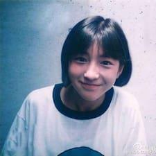 Perfil do usuário de 美欣
