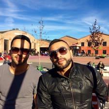 Alejandro & Jair er SuperHost.