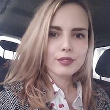 Ильмира User Profile