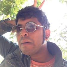 Pranav Brugerprofil