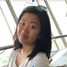 Tra Giang - Uživatelský profil