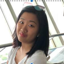 Profil utilisateur de Tra Giang