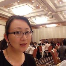 Profil utilisateur de 梅子