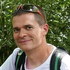 Jaroslaw User Profile
