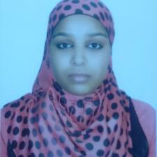 Shaima Salem A的用户个人资料