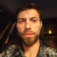 Profil Pengguna Bogdan