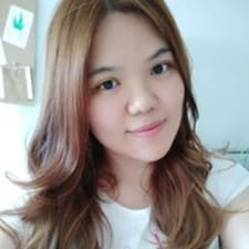 Profil utilisateur de Waishee