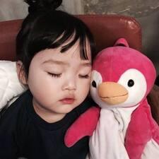 Perfil do usuário de 佳