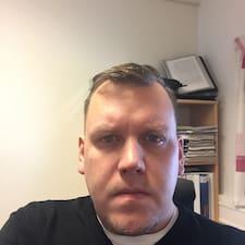 Profilo utente di Finn Aleksander