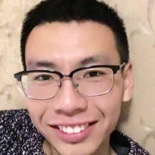 Gebruikersprofiel Qiang