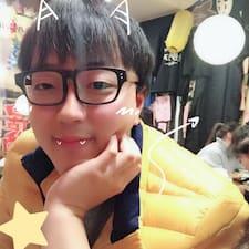 Nutzerprofil von Wangting