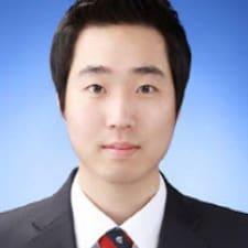 Perfil do utilizador de Hojong