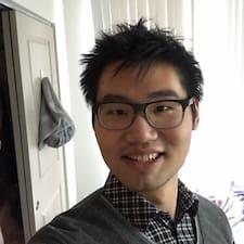 Xingyu - Uživatelský profil