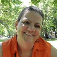 Carmella User Profile