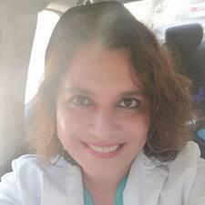 Profil utilisateur de Margarita Georgina