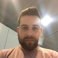 Ryan的用戶個人資料