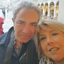 Catherine Et Stephane Brugerprofil