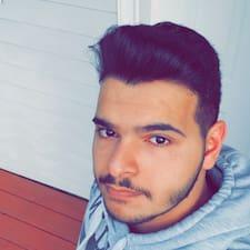 Profilo utente di Hassan
