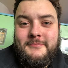Profil utilisateur de Connor