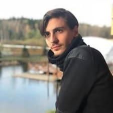 Profil korisnika Nikita
