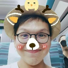 Profil utilisateur de Fu