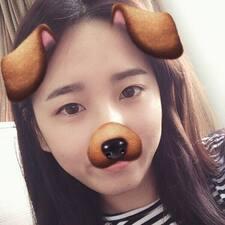 Profil utilisateur de 肖霞