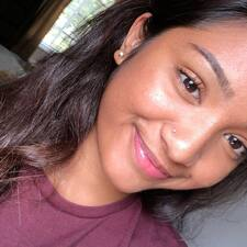 Profil korisnika Meghla