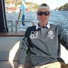 Profil korisnika Simon