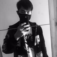 琦 - Uživatelský profil