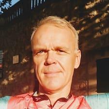 Rainer Kullanıcı Profili