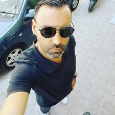 Nutzerprofil von Δημήτρης