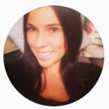 Korina User Profile
