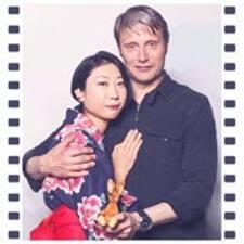 Profil utilisateur de Yoko