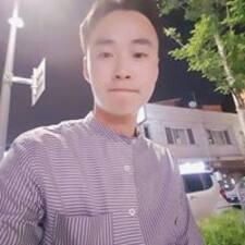 명교 - Uživatelský profil