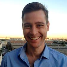Ryan felhasználói profilja
