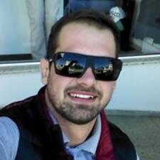 Rogerio User Profile