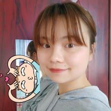 小竹 felhasználói profilja
