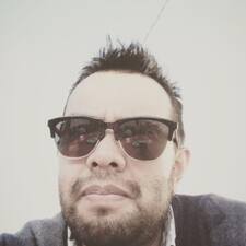 Profil utilisateur de Victor Manuel
