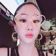 Profil utilisateur de Sunkyung