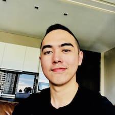 Marco Lim User Profile