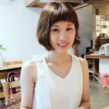 昕慈 User Profile