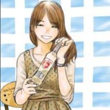 Profil utilisateur de 愛里