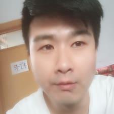 筱白 Kullanıcı Profili