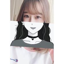 Perfil do utilizador de Eri