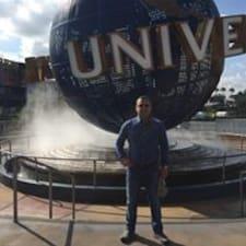 Jaime Eduardo User Profile