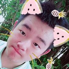 朱涵 User Profile
