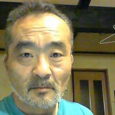 Sunao User Profile